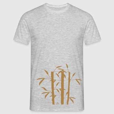 Bamboo - Men's T-Shirt