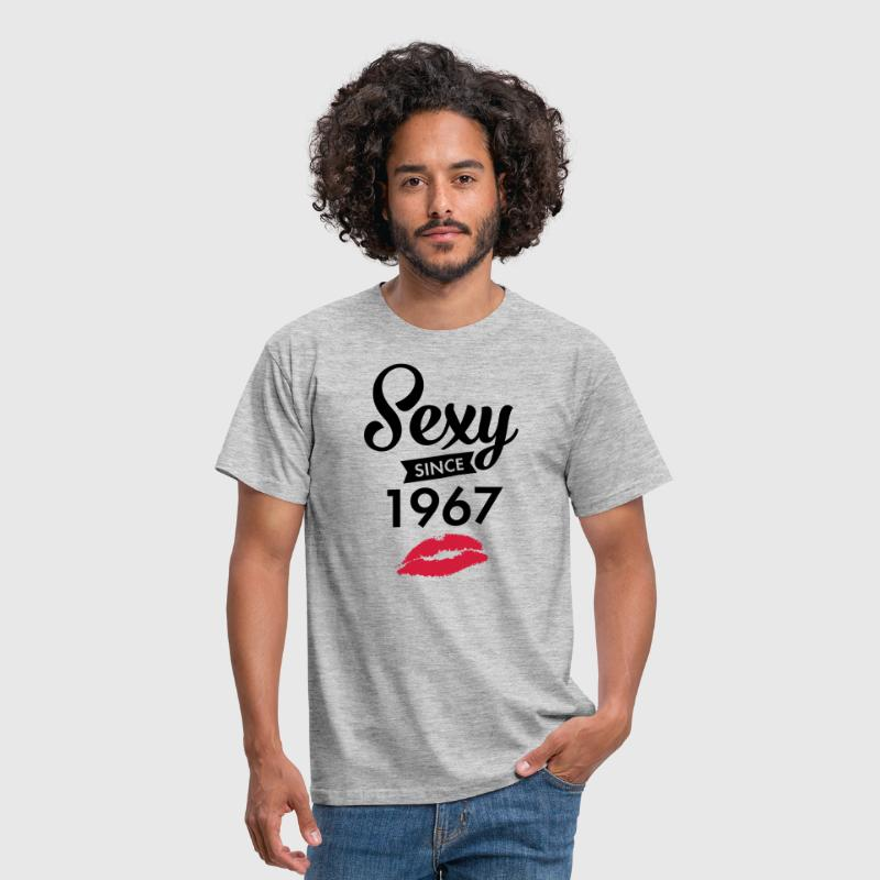 Sexy Since 1967 - Men's T-Shirt