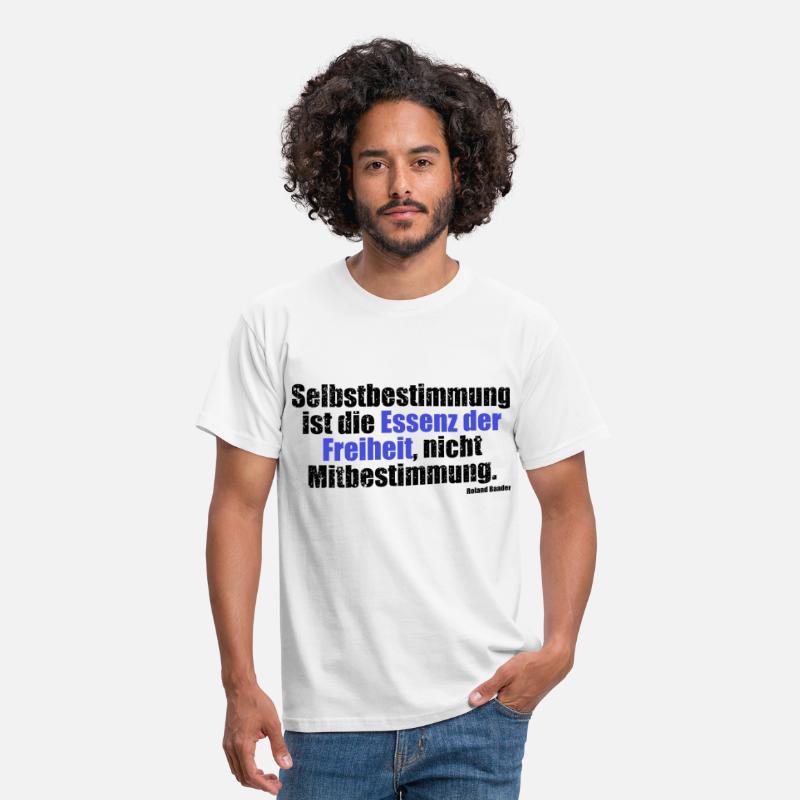 Unisex Pullover Meliert L-Grau Shirtee Roland Baader