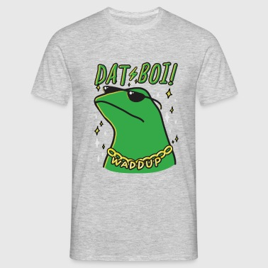 dat boi - Men's T-Shirt