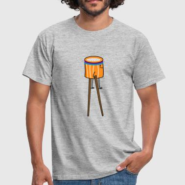Sushi on stilts - Men's T-Shirt
