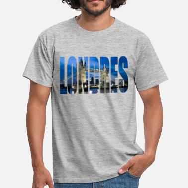 Commonwealth Londres - T-shirt Homme