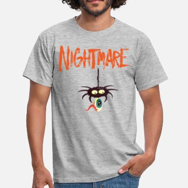 Nightmare Nightmare - Men's T-Shirt