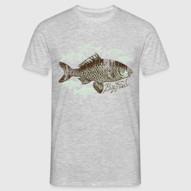 Big Fish - Männer T-Shirt