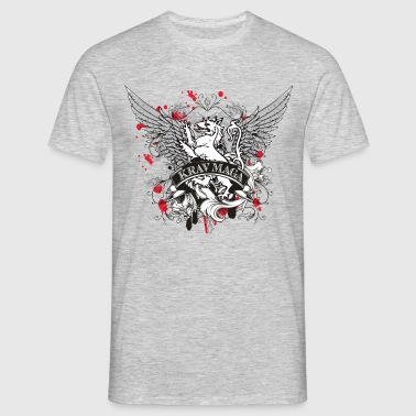 Krav Maga Griffin - Men's T-Shirt