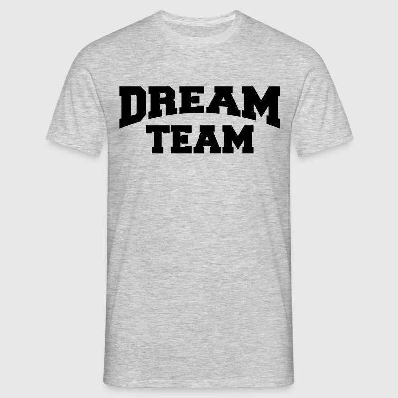 Dream Team - T-shirt herr