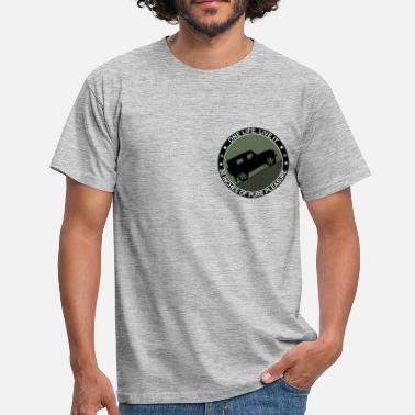 One Life Live It Landy 90 - Männer T-Shirt