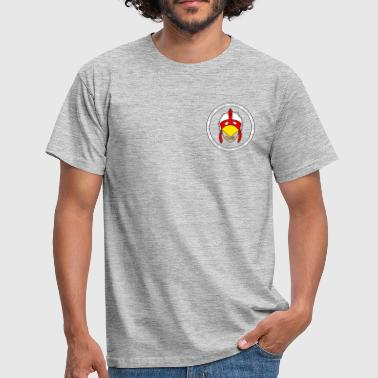 Cluck The Ring Of Cluck - Men's T-Shirt