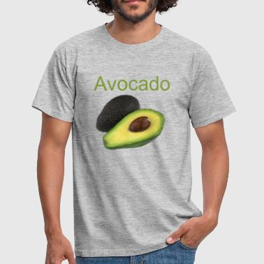 AVOCADO SUPERFOOD - Men's T-Shirt
