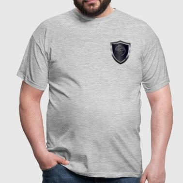 écusson dragon - T-shirt Homme
