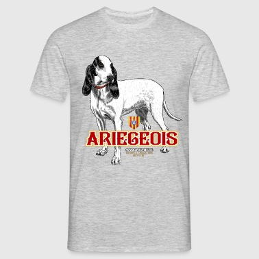 ariegeois - T-shirt Homme