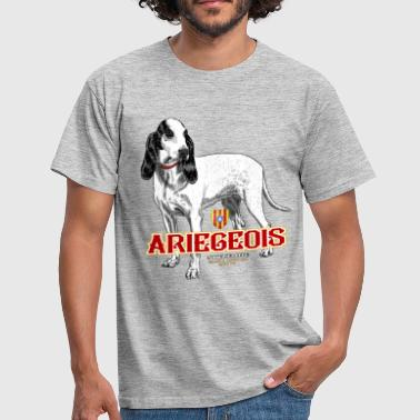 Ariegeois ariegeois - T-shirt Homme