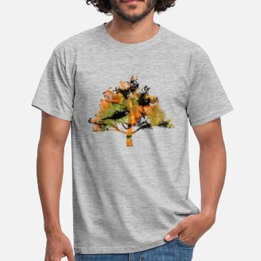 Tree tree - Men's T-Shirt