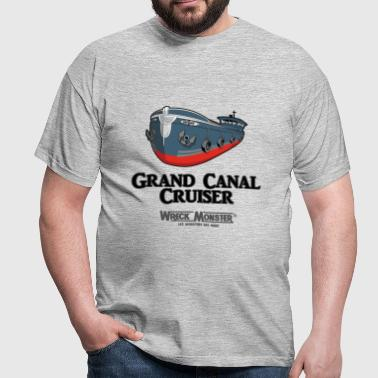 Grand Canal Cuiser - T-shirt Homme