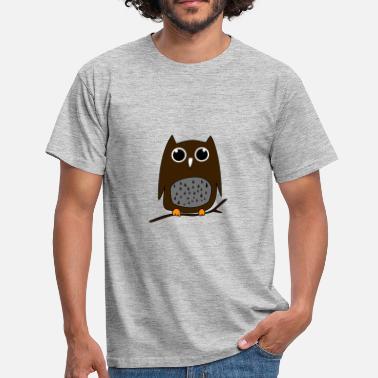 Suchbegriff   Gezeichnete Eulen  T-Shirts online bestellen   Spreadshirt 3d83ba97e8