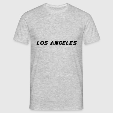 Los Angeles - T-shirt Homme