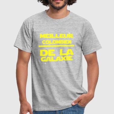 Colombienne Colombien - T-shirt Homme