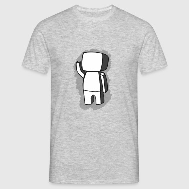 Little Man - Men's T-Shirt