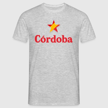 Cordoba - Men's T-Shirt