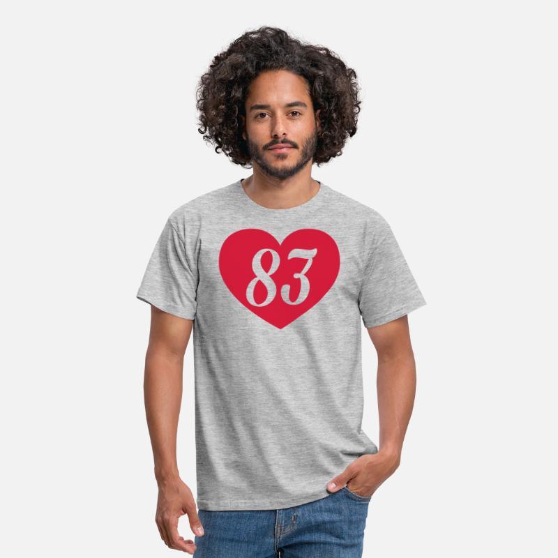 geil bedruckte Fun T Shirts T-Shirt Scheisse schon 50 Geburtstag Geschenk