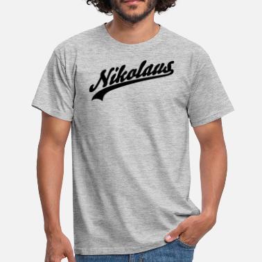 Suchbegriff Nikolaus Geburtstag T Shirts Online Bestellen