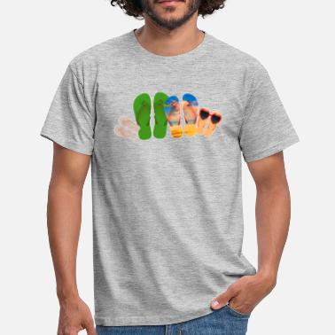 summercontest - Men's T-Shirt