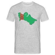 Turkmenistan Männer