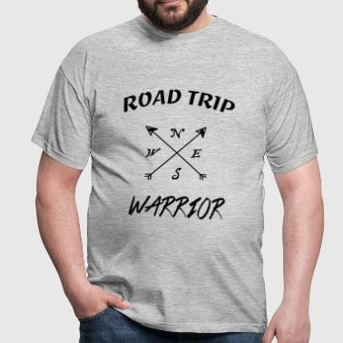 Road Trip Warrior - T-shirt Homme
