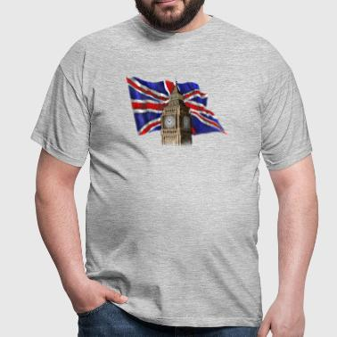 Big Ben - Men's T-Shirt