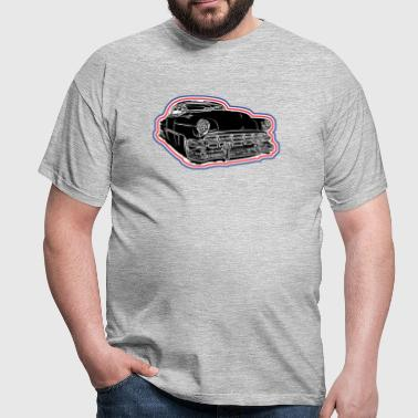 US Custom Car II - Männer T-Shirt