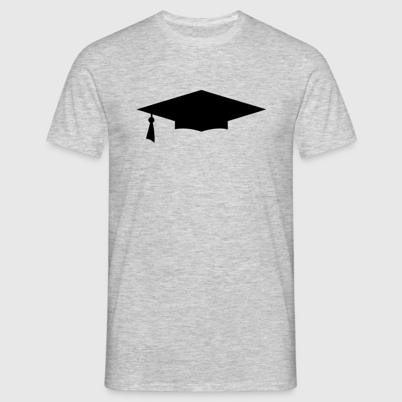 chapeau diplome icone 12 - T-shirt Homme