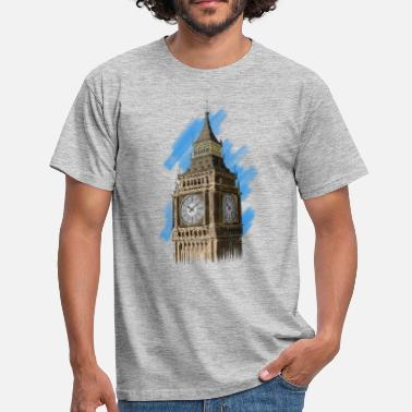 Ben Big Ben - Men's T-Shirt
