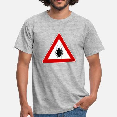 Watchout - Men's T-Shirt