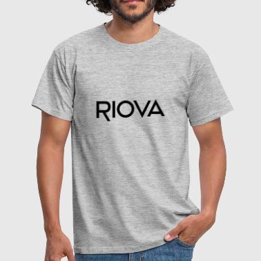 Simplistic Riova Basic - Men's T-Shirt