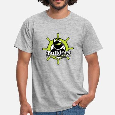 Asd Bulldog's Sailing Team ASD - Men's T-Shirt