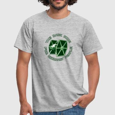 600 ordinary people green - Men's T-Shirt