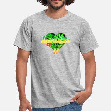 Legalize It Legalize it - Men's T-Shirt