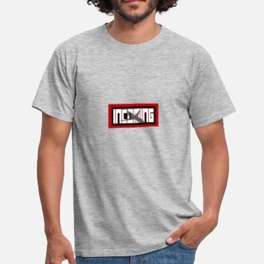 Income Incoming - Men's T-Shirt