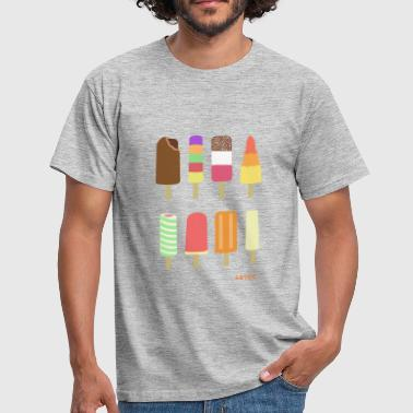 lollies - Men's T-Shirt
