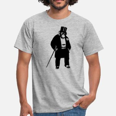 Abe Swag abe Swagg - T-shirt mænd