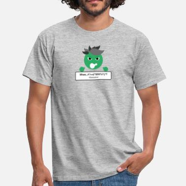 Hulk De boze one - Father's Day - Mannen T-shirt
