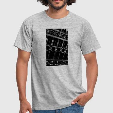 Metalli metal - Men's T-Shirt