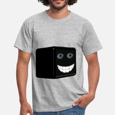 Block block - Men's T-Shirt