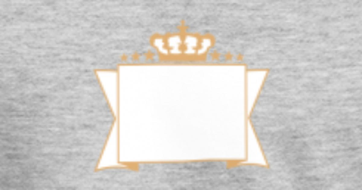 cartel marco imagen príncipe corona rey decorado r por Style-o-Mat ...