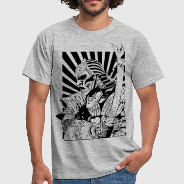 Ronin warriors - Men's T-Shirt