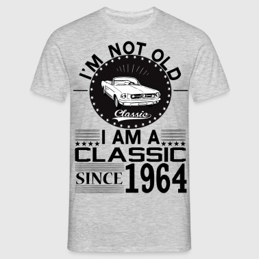 Classic since 1964 - Men's T-Shirt