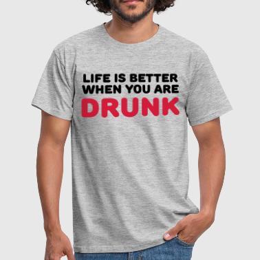 suchbegriff 39 drunk 39 geschenke online bestellen spreadshirt. Black Bedroom Furniture Sets. Home Design Ideas