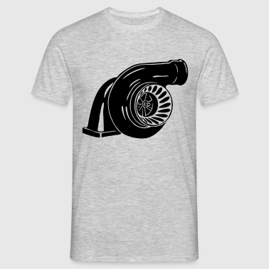 Turbo 2016 - Men's T-Shirt