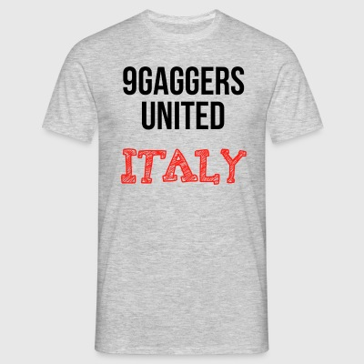 9gagger Italy - Men's T-Shirt