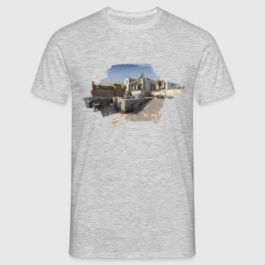 DUST2 ONLY - Männer T-Shirt